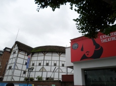 Visiting Shakespeare