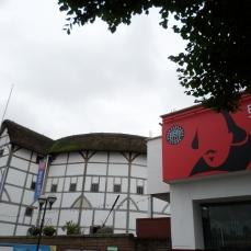 Visiting Shakespeare