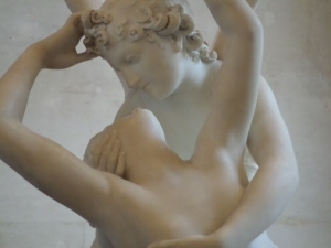Psyche and Love