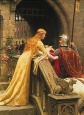 God Speed-Edmund Blair Leighton