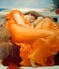 Flaming June-Lord Leighton