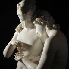 Psyche and Love- Antonio Canova