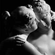Three Graces- Antonio Canova