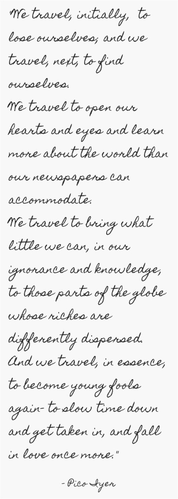 We-travel-initially-to